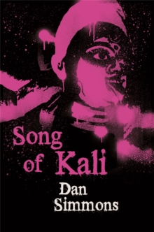 Song of Kali, Paperback Book