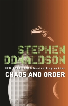 Chaos and Order : The Gap Sequence 3, Paperback Book