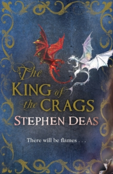 The King of the Crags, Paperback Book