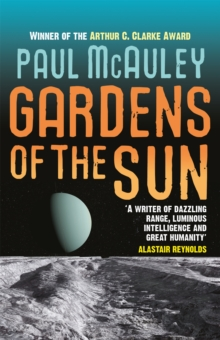 Gardens of the Sun, Paperback Book
