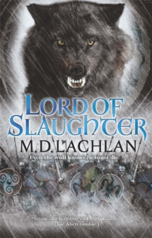 Lord of Slaughter, Paperback Book