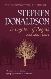 Daughter of Regals and Other Tales, Paperback Book