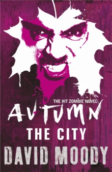 Autumn: The City, Paperback / softback Book