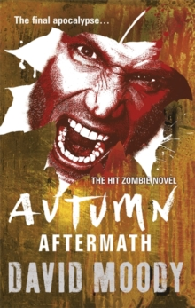 Aftermath, Paperback Book