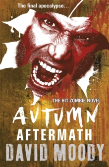 Autumn: Aftermath, Paperback Book
