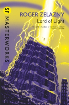Lord Of Light, Paperback Book