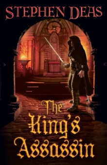 The King's Assassin, Paperback Book