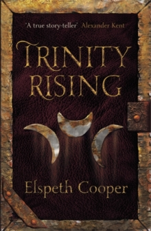 Trinity Rising : The Wild Hunt Book Two, Paperback Book