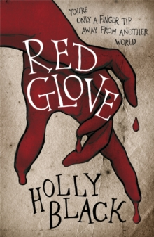 Red Glove, Paperback Book