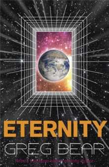 Eternity, Paperback Book