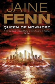 Queen of Nowhere, Paperback Book