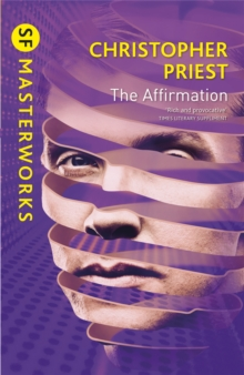The Affirmation, Paperback Book