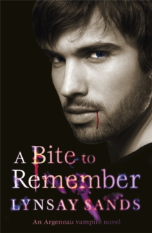 A Bite to Remember : An Argeneau Vampire Novel, Paperback Book