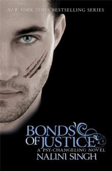 Bonds of Justice : Book 8, Paperback Book