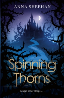Spinning Thorns, Paperback Book