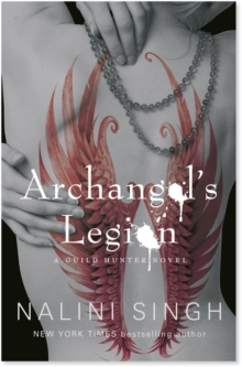 Archangel's Legion : Book 6