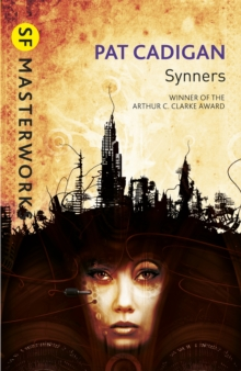 Synners, Paperback Book