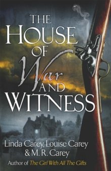 The House of War and Witness, Paperback Book