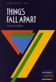 Things Fall Apart: York Notes for GCSE, Paperback Book