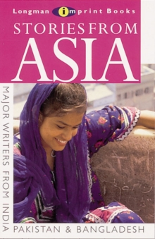 Stories from Asia, Paperback Book