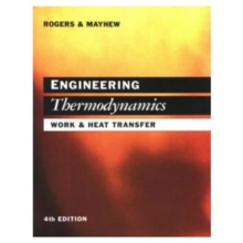 Engineering Thermodynamics : Work and Heat Transfer, Paperback Book