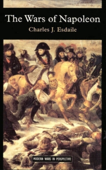 The Wars of Napoleon, Paperback Book