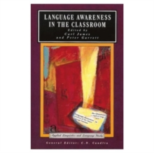 Language Awareness in the Classroom, Paperback Book