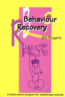 Behaviour Recovery, Paperback Book