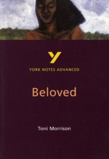 Beloved, Paperback Book