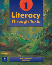 Literacy Through Texts Pupils' Book 1, Paperback Book