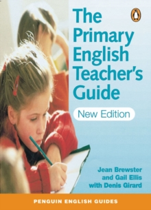The Primary English Teacher's Guide 2nd Edition, Paperback Book