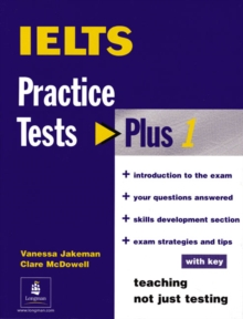 Practice Tests Plus IELTS With Key