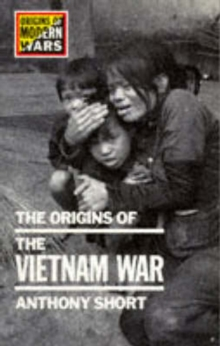 The Origins of the Vietnam War, Paperback Book