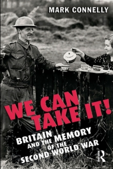 We Can Take It!, Paperback Book