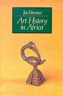 Art History in Africa, Paperback Book