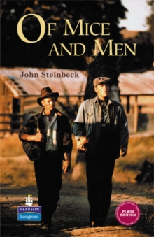 Of Mice and Men (without notes), Hardback Book