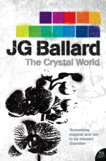 The Crystal World, Paperback Book