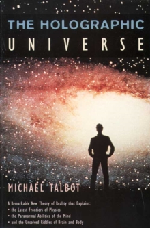 The Holographic Universe, Paperback Book