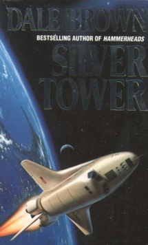 Silver Tower, Paperback / softback Book