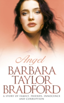 Angel, Paperback / softback Book