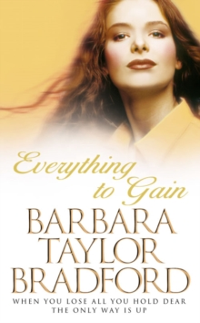 Everything to Gain, Paperback Book