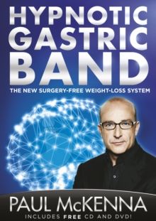 The Hypnotic Gastric Band, Paperback Book