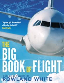 The Big Book of Flight, Paperback Book