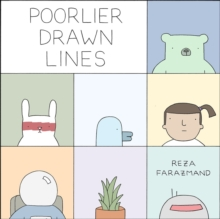 Poorlier Drawn Lines, Paperback / softback Book