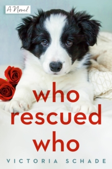 Who Rescued Who, Paperback / softback Book