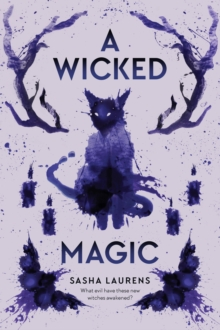 A Wicked Magic, Hardback Book