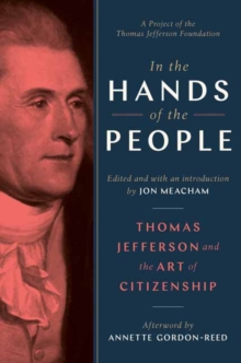 In the Hands of the People, Hardback Book