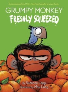 Grumpy Monkey Freshly Squeezed