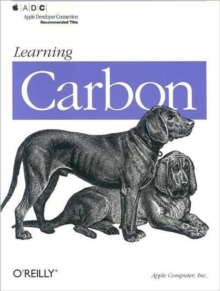 Learning Carbon, Book Book