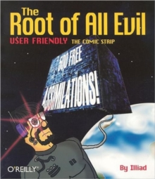 The Root of All Evil, Book Book